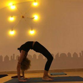 Yoga Parinama